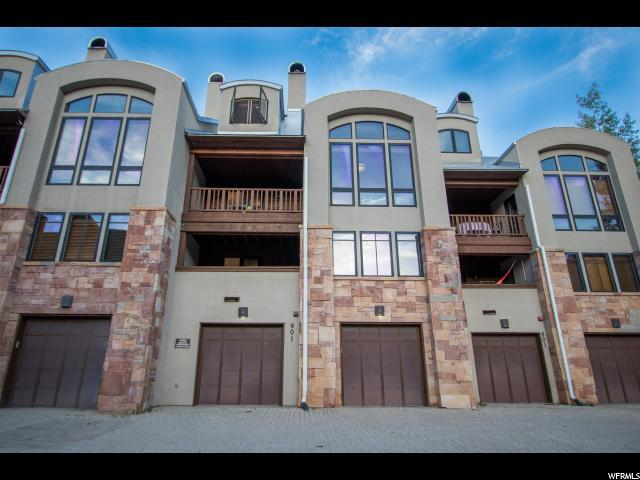 12120 E Big Cottonwood Canyon Rd E #901, Solitude, UT 84121 (#1554123) :: Big Key Real Estate