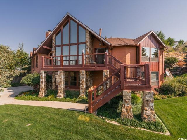 4076 N 300 W, Pleasant View, UT 84414 (#1554153) :: Colemere Realty Associates