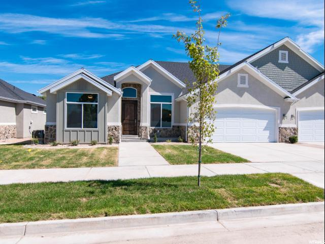 1144 N Reese Dr W #25, Provo, UT 84601 (#1554183) :: Exit Realty Success