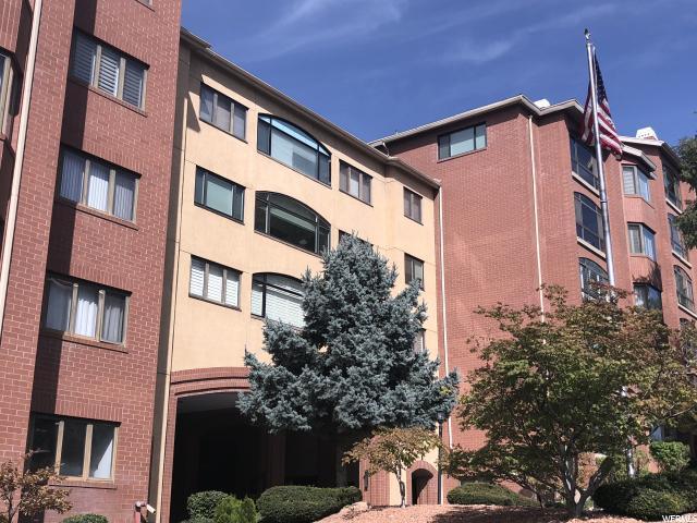 171 E Third Ave E #104, Salt Lake City, UT 84103 (#1554184) :: The Fields Team