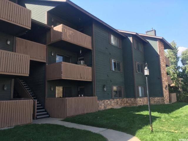 7035 N 2200 W 3B, Park City, UT 84098 (#1554225) :: Big Key Real Estate