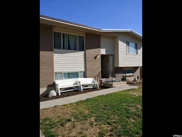 6536 W 3820 S, West Valley City, UT 84128 (#1554226) :: Exit Realty Success