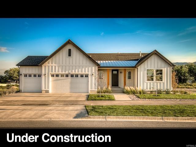691 S School House Rd #315, Saratoga Springs, UT 84045 (#1554249) :: Bustos Real Estate | Keller Williams Utah Realtors