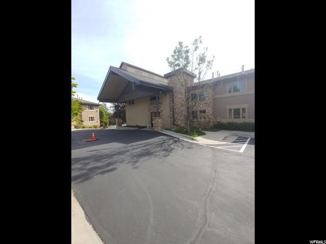 2260 Park Ave #6, Park City, UT 84060 (#1554251) :: Bustos Real Estate | Keller Williams Utah Realtors
