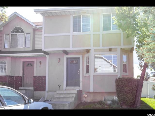 1109 S 900 E #228, Provo, UT 84606 (#1554372) :: Big Key Real Estate