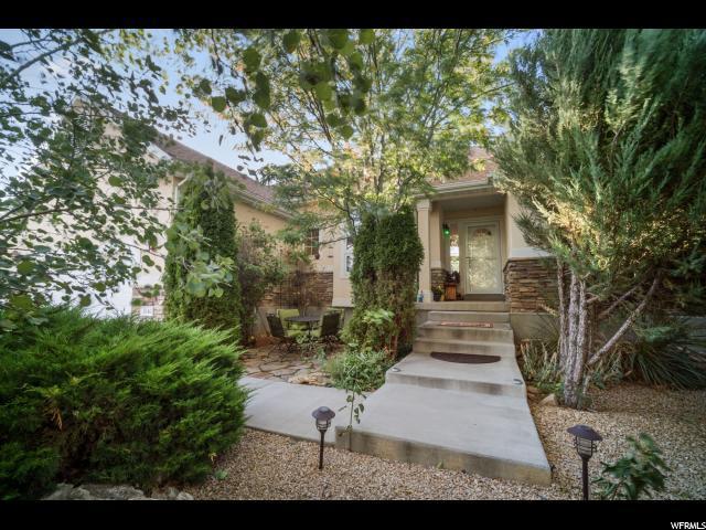 1040 S 1140 W, Heber City, UT 84032 (MLS #1554395) :: High Country Properties