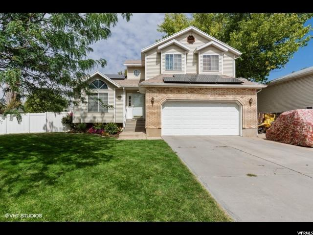 2061 W 1215 S, Syracuse, UT 84075 (#1554484) :: The Fields Team