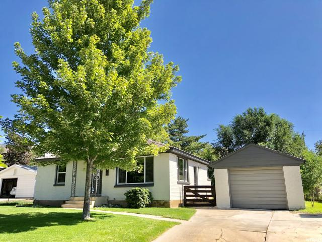 543 S 300 W, Brigham City, UT 84302 (#1554495) :: Colemere Realty Associates