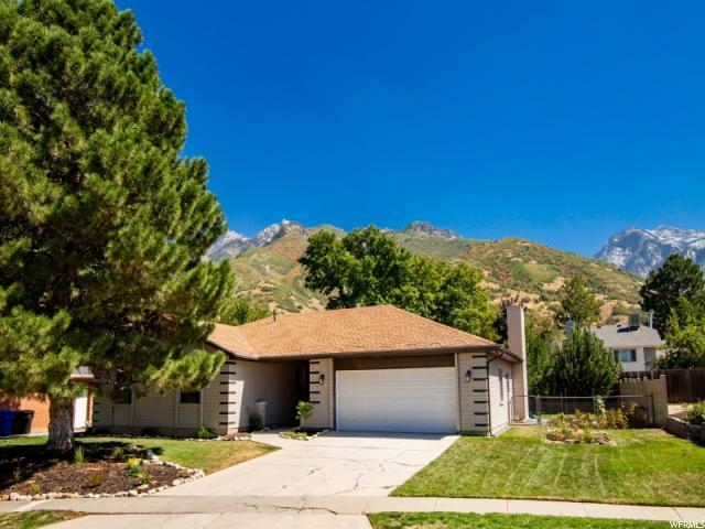 9077 S Greenhills Dr, Cottonwood Heights, UT 84093 (#1554543) :: goBE Realty