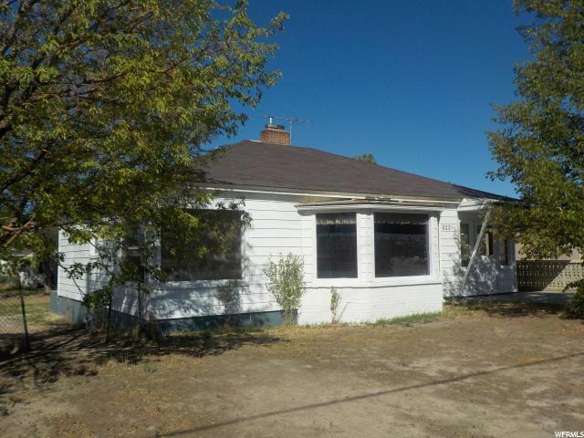 622 S Main, Gunnison, UT 84634 (#1554555) :: RE/MAX Equity