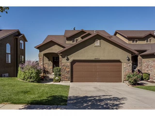 10453 N Morgan Blvd, Cedar Hills, UT 84062 (#1554566) :: Exit Realty Success