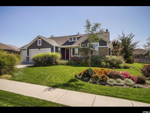 3126 N 1375 W, Pleasant View, UT 84414 (#1554617) :: Keller Williams Legacy