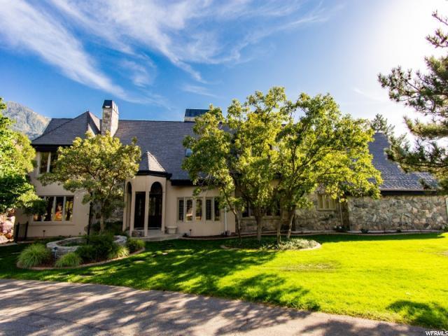 5 E Northridge Ln S, Sandy, UT 84092 (#1554618) :: Bustos Real Estate | Keller Williams Utah Realtors