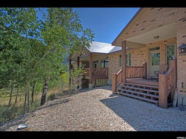 6182 N Hoback E, Oakley, UT 84055 (MLS #1554619) :: High Country Properties