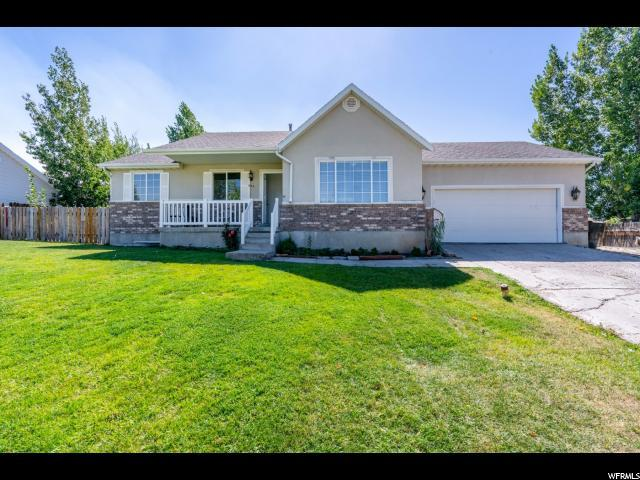 974 E 220 N #121, Heber City, UT 84032 (#1554680) :: Exit Realty Success