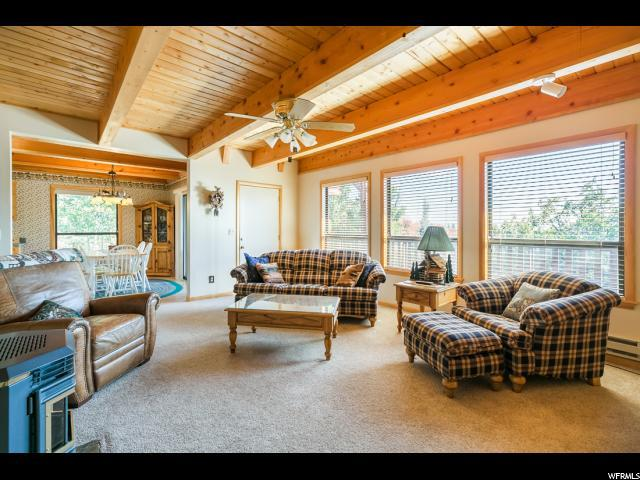 749 W Arapaho Dr #112, Wanship, UT 84017 (MLS #1554685) :: High Country Properties