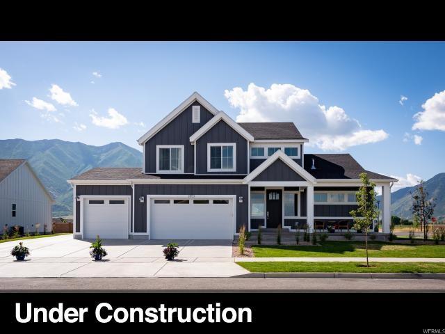 671 S School House Dr #313, Saratoga Springs, UT 84045 (#1554722) :: Bustos Real Estate | Keller Williams Utah Realtors