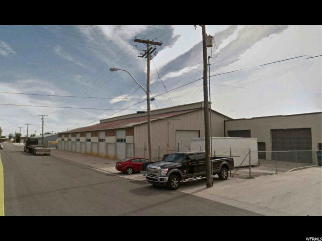 190 S 200 W, Tremonton, UT 84337 (#1554726) :: Exit Realty Success