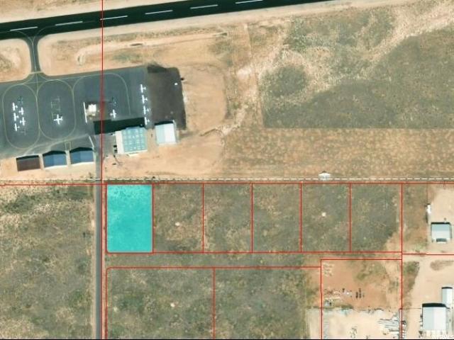 2766 W 2000 S, Roosevelt, UT 84066 (MLS #1554727) :: Lawson Real Estate Team - Engel & Völkers