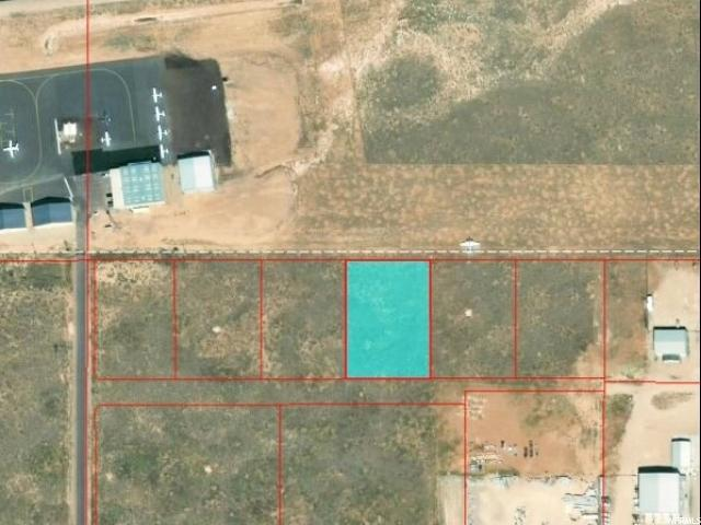 2640 W 2000 S, Roosevelt, UT 84066 (MLS #1554732) :: Lawson Real Estate Team - Engel & Völkers