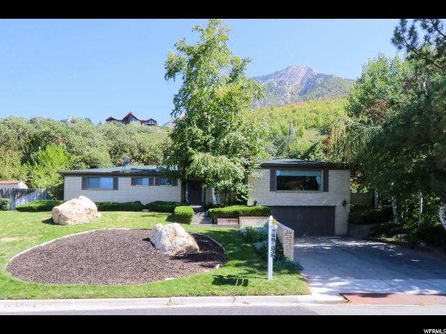 4627 S Fortuna E, Salt Lake City, UT 84124 (#1554771) :: goBE Realty