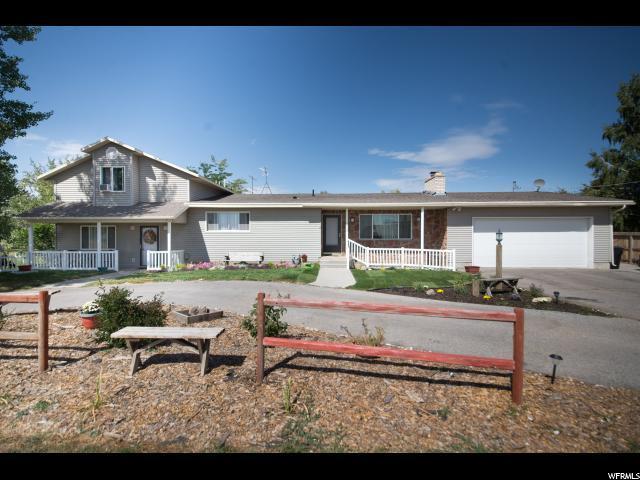 2530 W 2000 S, Lewiston, UT 84320 (#1554784) :: Bustos Real Estate   Keller Williams Utah Realtors