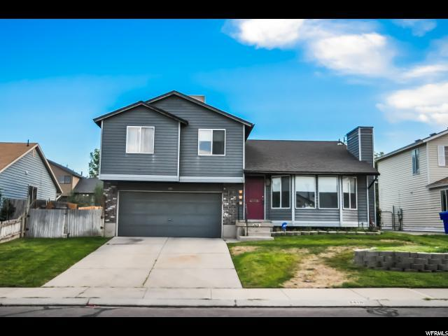 3415 W 5735 S, Salt Lake City, UT 84129 (#1554785) :: Colemere Realty Associates