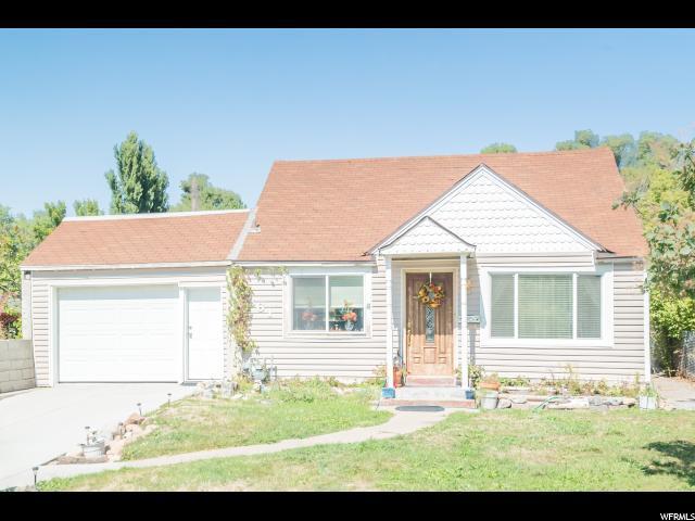 361 E 200 S, Logan, UT 84321 (#1554786) :: Bustos Real Estate | Keller Williams Utah Realtors