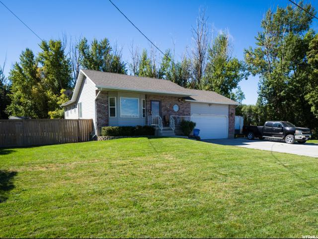 140 W 200 S, Millville, UT 84326 (#1554789) :: Colemere Realty Associates