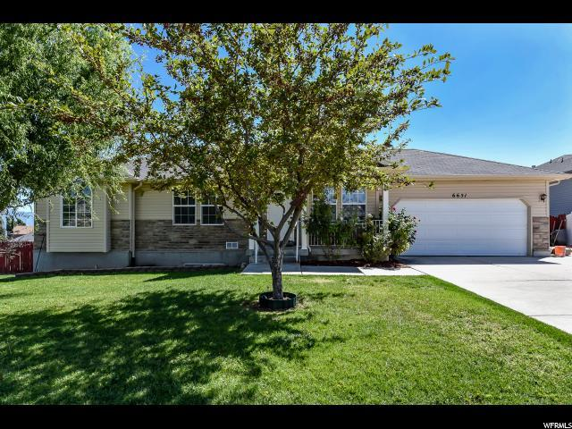 6651 S Liza Ln W, West Jordan, UT 84081 (#1554819) :: The Utah Homes Team with iPro Realty Network