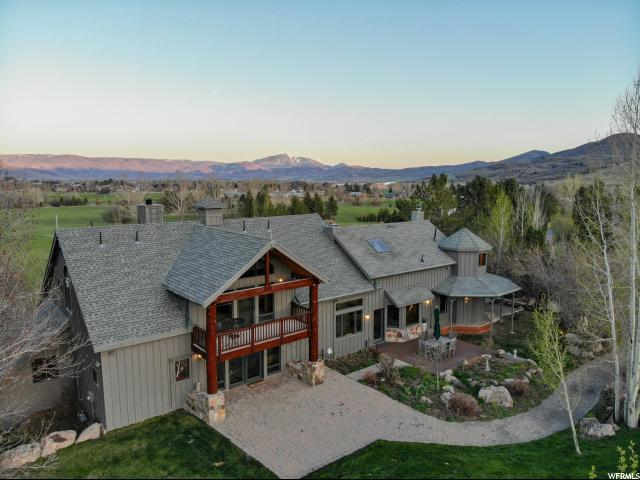3128 N River Dr, Eden, UT 84310 (#1554836) :: Exit Realty Success