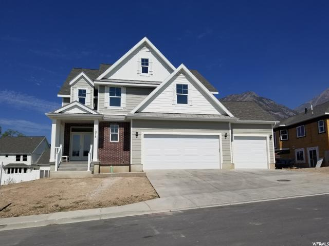 1025 E 300 S, Pleasant Grove, UT 84062 (#1554904) :: The Fields Team