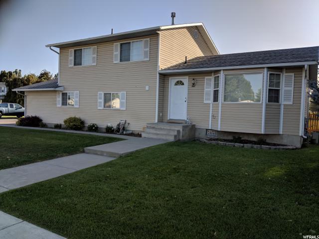 492 S 1000 W, Logan, UT 84321 (#1554938) :: Bustos Real Estate | Keller Williams Utah Realtors