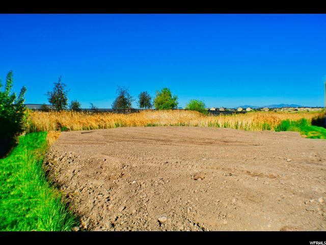 1015 W Park Springs Cir, Pleasant View, UT 84414 (#1554968) :: Keller Williams Legacy