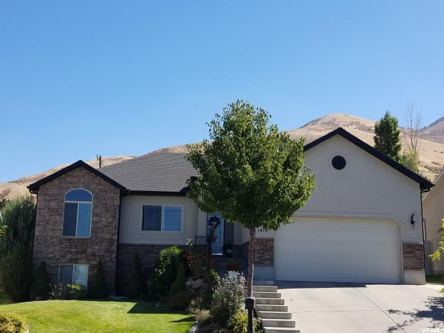 1419 S 25 E, Perry, UT 84302 (#1554974) :: Colemere Realty Associates