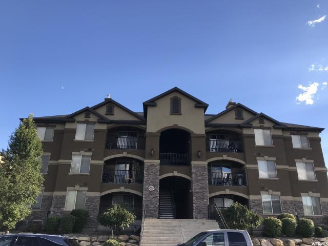 497 S 2220 W #204, Pleasant Grove, UT 84062 (#1555021) :: Big Key Real Estate