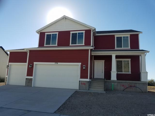 1735 S 730 W #246, Provo, UT 84601 (#1555024) :: The Fields Team