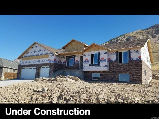 1352 N Highland, Brigham City, UT 84302 (#1555031) :: Colemere Realty Associates