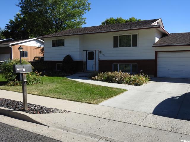 286 W 1050 N, Logan, UT 84321 (#1555044) :: Bustos Real Estate | Keller Williams Utah Realtors