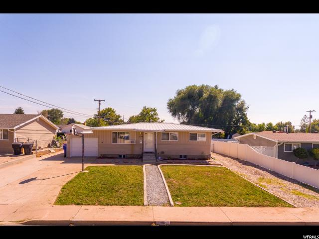 197 W 1175 N, Sunset, UT 84015 (#1555047) :: The Fields Team