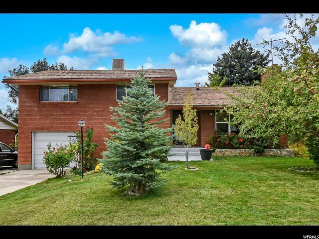 4165 S Jefferson Ave E, South Ogden, UT 84403 (#1555066) :: Keller Williams Legacy