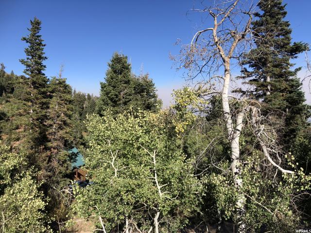 2084 S Aspen Ridge Dr, Wanship, UT 84017 (#1555080) :: Big Key Real Estate