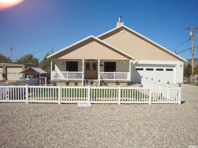 364 S 300 W, Manti, UT 84642 (#1555086) :: Colemere Realty Associates