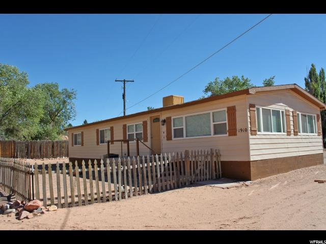 1910 Shumway Ln, Moab, UT 84532 (#1555088) :: The Fields Team