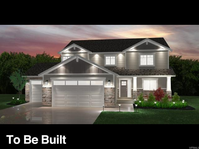 15359 S Revolutionary Way W, Bluffdale, UT 84065 (#1555101) :: Colemere Realty Associates
