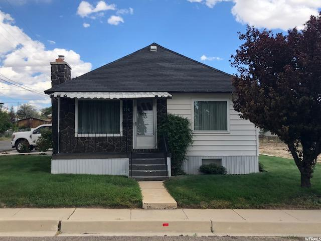 196 N 500 W, Price, UT 84501 (#1555104) :: Colemere Realty Associates