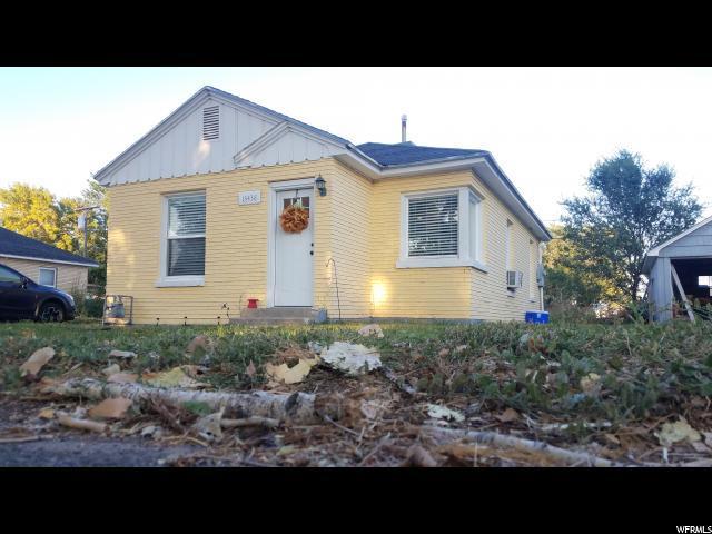 13438 N 4500 W, Cornish, UT 84308 (#1555109) :: Bustos Real Estate   Keller Williams Utah Realtors