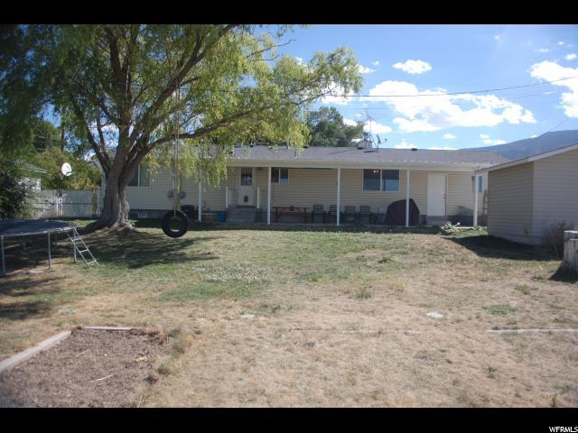 160 S 500 W, Manti, UT 84642 (#1555132) :: Colemere Realty Associates
