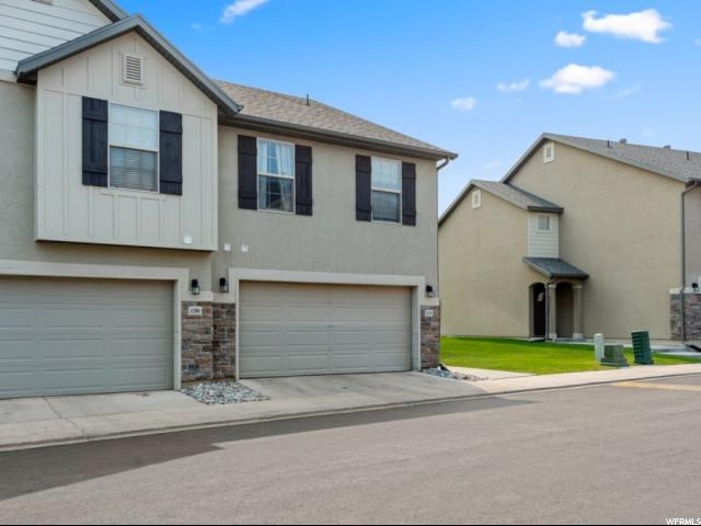 1276 N Firefly Dr, Spanish Fork, UT 84660 (#1555172) :: Exit Realty Success