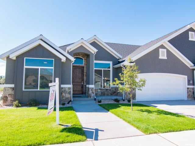 2361 W 1160 N Lot 21, Provo, UT 84601 (#1555193) :: Exit Realty Success